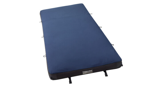Therm-a-Rest DreamTime zelf-opblaasbare slaapmat L blauw